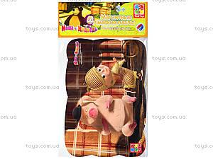 Игровые пазлы на магните «Маша Шерлок Хомс», VT3205-49, фото