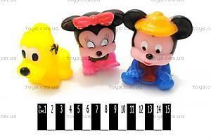 Игровые «Пищалки», герои «Disney», 859-6