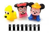 Игровые «Пищалки», герои «Disney», 859-6, отзывы