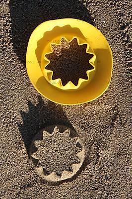 Игровые формочки для ванны и пляжа SUNNY LOVE, 170495, отзывы