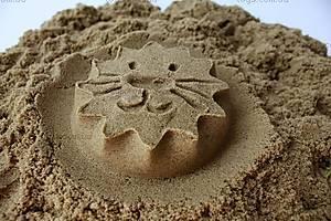 Игровые формочки для ванны и пляжа SUNNY LOVE, 170495, toys.com.ua