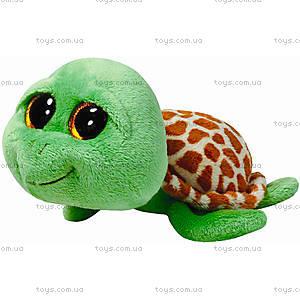 Игрушечная черепашка Zippy серии Beanie Boo's, 36109
