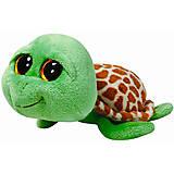 Игрушечная черепашка Zippy серии Beanie Boo's, 36109, фото