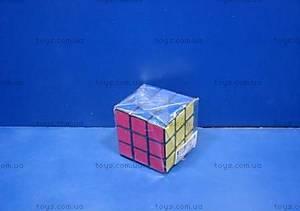 Игрушечная головоломка «Кубик Рубика», 588-4