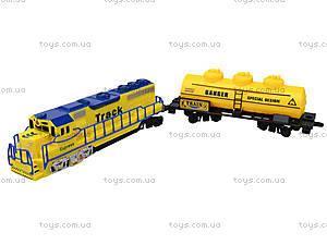 Игрушечная железная дорога, для детей, HX2013-12, купить