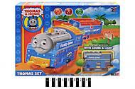 Игрушечная железная дорога «Томас и его друзья», 855B-2, отзывы