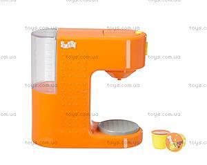Игрушечная кофе-машина Smart, 1684018, детские игрушки