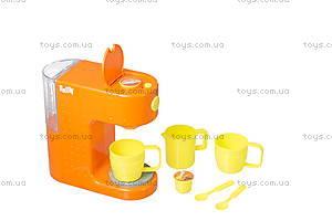 Игрушечная кофе-машина Smart, 1684018, магазин игрушек