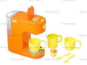 Игрушечная кофе-машина Smart, 1684018, toys.com.ua