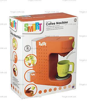 Игрушечная кофе-машина Smart, 1684018, toys
