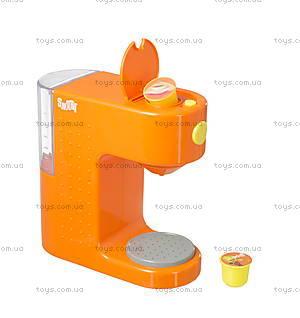 Игрушечная кофе-машина Smart, 1684018, іграшки