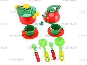 Игрушечная кухня «Ева» для детей, 04-431, игрушки