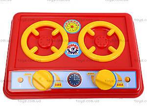 Игрушечная кухонная плита , 1561, детские игрушки