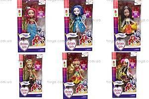 Игрушечная кукла для девочки, DH2120
