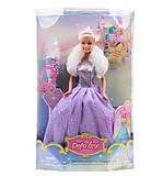 Игрушечная кукла «Принцесса» для девочек, 8003, отзывы