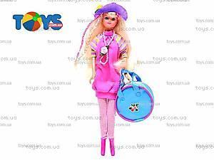 Игрушечная кукла, со звуковыми эффектами, B808-1