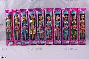 Игрушечная кукла типа «Барби», 2012-1A-10A