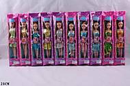 Игрушечная кукла типа «Барби», 2012-1A-10A, купить