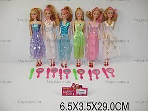 Игрушечная кукла типа «Барби», 0638F-16