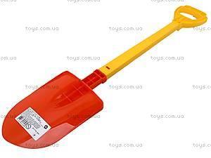 Игрушечная лопатка, 3480, купить