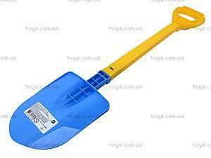 Игрушечная лопатка, 3480, игрушки
