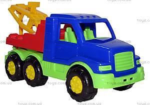 Игрушечная машина для детей «Эвакуатор», 35165