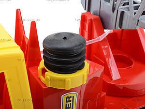 Игрушечная машина для детей «Пожарная», 32170, купить