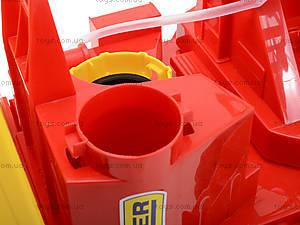 Игрушечная машина для детей «Пожарная», 32170