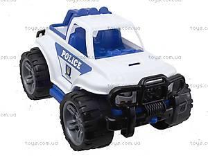 Игрушечная машина для детей «Полиция», 3558, купить