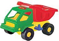 Игрушечная машина для детей «Самосвал», 2860
