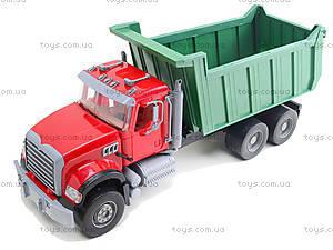 Игрушечная машина «Самосвал», 5855А, игрушки