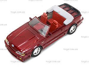 Игрушечная машина USA, 48257, toys.com.ua