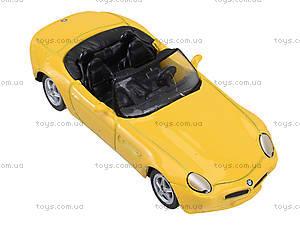 Игрушечная машина Welly, 12 видов, 52020-36WD-IN-14B, toys.com.ua