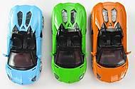 Игрушечная машинка Lamborgini Aventador, 67320, фото