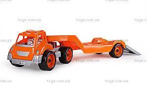 Игрушечная машинка «Автовоз», 3923, игрушки