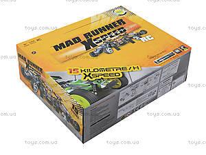 Игрушечная машинка на радиоуправлении «Багги», 5512B-2C-1C-2, купити
