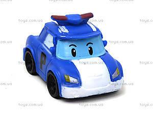 Игрушечная машинка из м/ф «Робокар Поли», РО16501, toys
