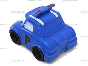 Игрушечная машинка из м/ф «Робокар Поли», РО16501, іграшки