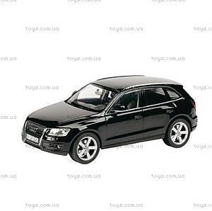 Игрушечная модель автомобиля Audi Q5, 22518W, купить
