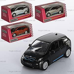 Игрушечная модель джипа BMW I3, KT5380W, купити