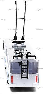 Игрушечная модель «Троллейбус», SB-14-02, купить