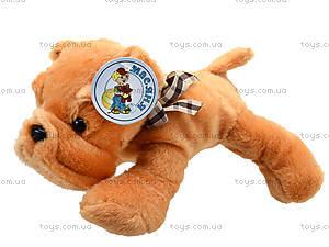 Игрушечная мягкая собачка, F-F2205, отзывы
