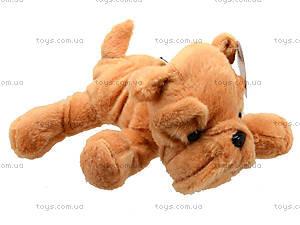 Игрушечная мягкая собачка, F-F2205, цена
