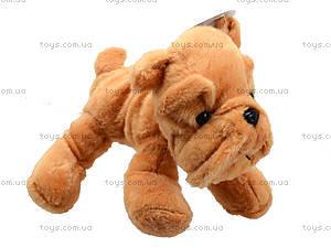 Игрушечная мягкая собачка, F-F2205, игрушки
