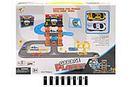 Игрушечная парковка с машинками в наборе, P7688A-2, отзывы