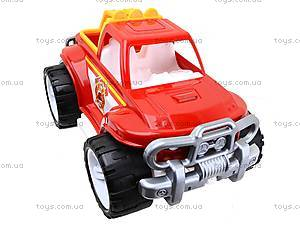 Игрушечная пожарная машина для детей, 3541, отзывы
