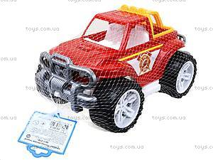 Игрушечная пожарная машина для детей, 3541, цена