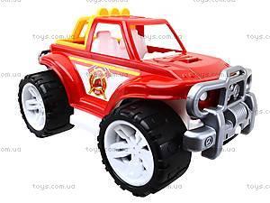 Игрушечная пожарная машина для детей, 3541, игрушки