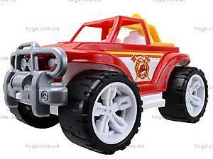 Игрушечная пожарная машина для детей, 3541, детские игрушки