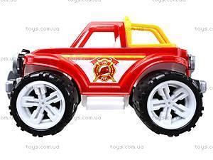 Игрушечная пожарная машина для детей, 3541, магазин игрушек